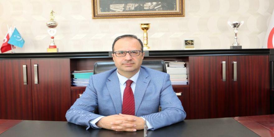 Sağlık Müdürü vatandaşları KETEM'e davet etti