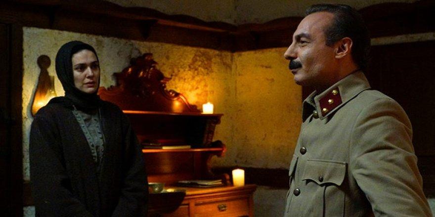 'Allah Mustafa Kemal Paşa'dan razı olsun'