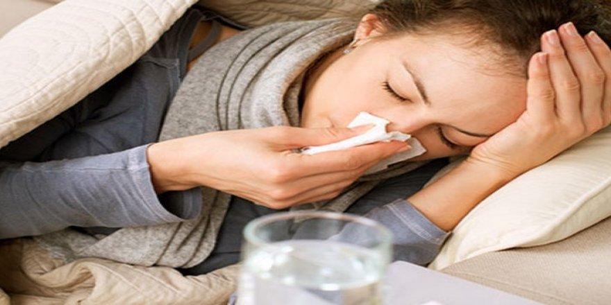 İnfluenza virüsünden korunmanın yolları