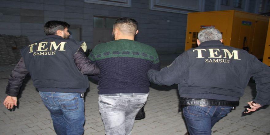 DEAŞ'a şafak operasyonu: 10 gözaltı