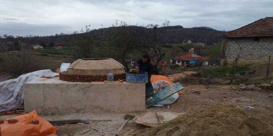 Köylere Fırın Projesi