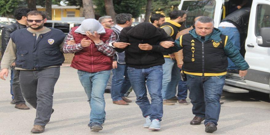 Cani cinayetin katilleri 155 kamerayla bulundu