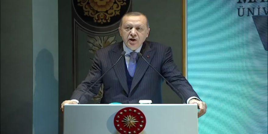 """""""FETÖ geleceğimizi gaspetmiştir"""""""