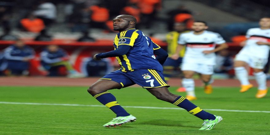Bursaspor Sow'u açıkladı