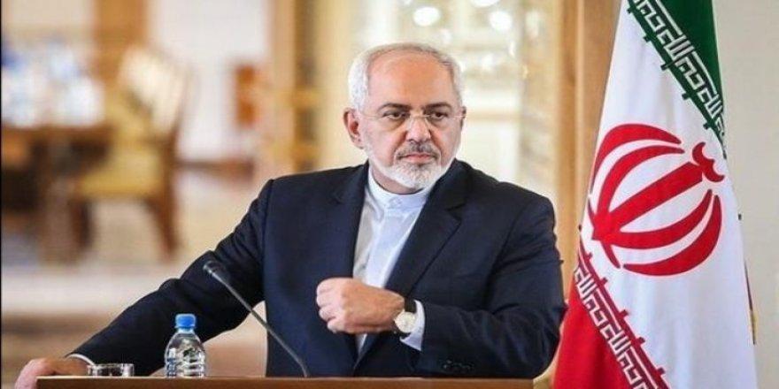 İran'dan ortalığı karıştıracak sözler: 'Kırmızı çizgiyi aştılar'