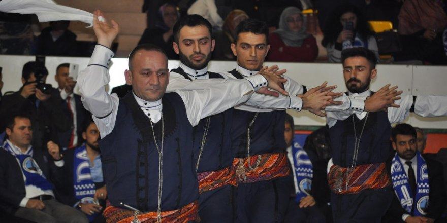 Dadaşlar Gebze'yi salladı