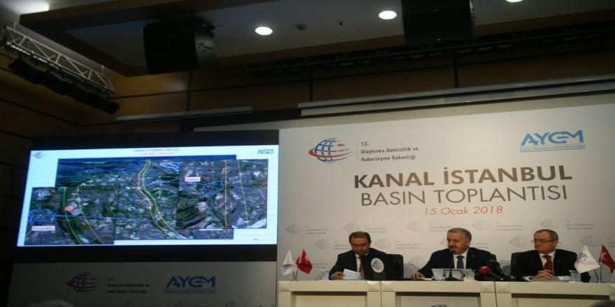 Türkiye'nin en büyük projesi