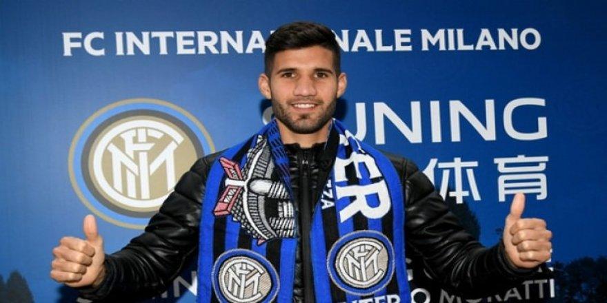 Inter, Lopez'i kadrosuna kattı