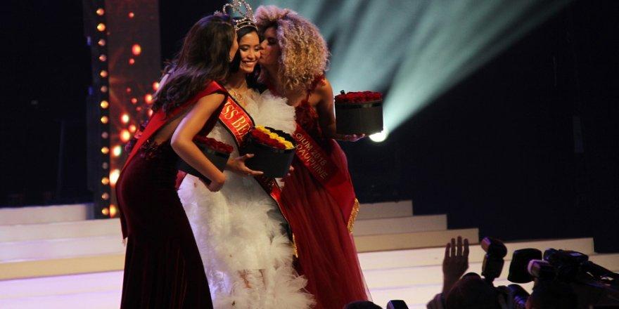 Asya kökenli Belçika güzeli ırkçıların hedefi oldu