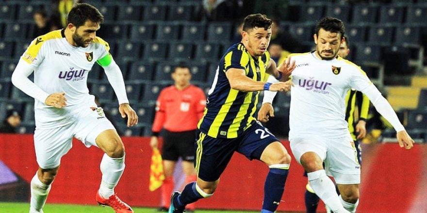 Fenerbahçe kupa rövanşında!