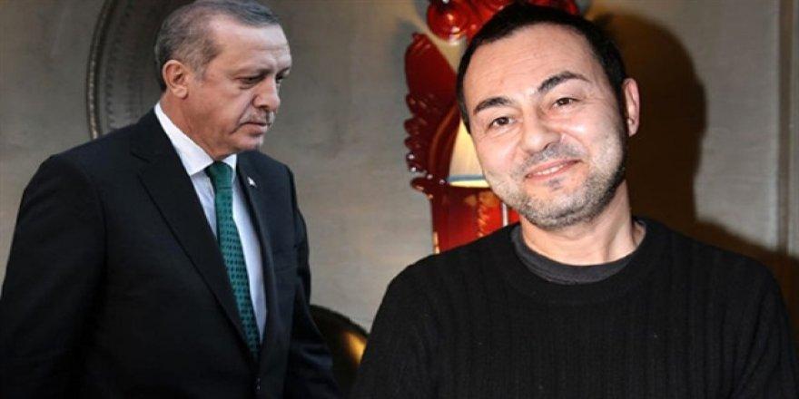 Ortaç'tan Erdoğan'a çağrı!