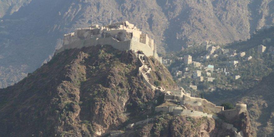 Türkiye ile Yemen arasındaki kardeşlik köprüsü