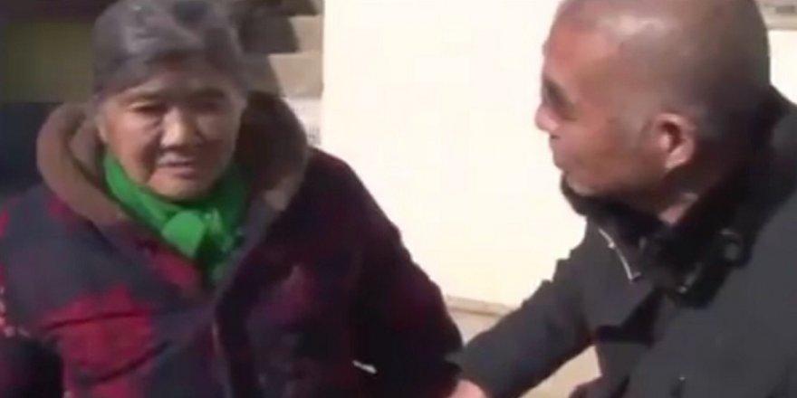 Hafızasını kaybeden kadın 23 yıl sonra eşine kavuştu
