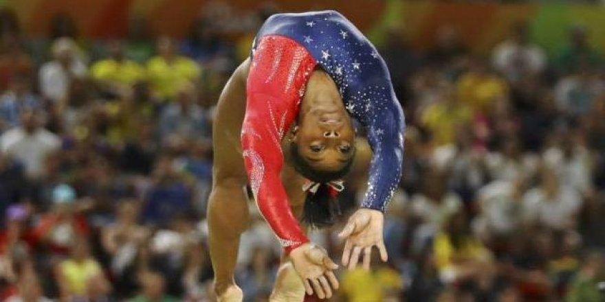 Cimnastikte taciz skandalı