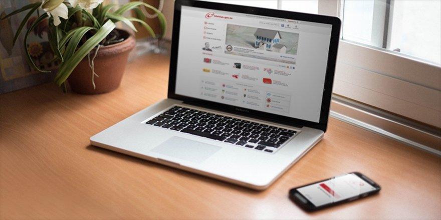 e-Devlet'te hedef 40 milyon kullanıcı
