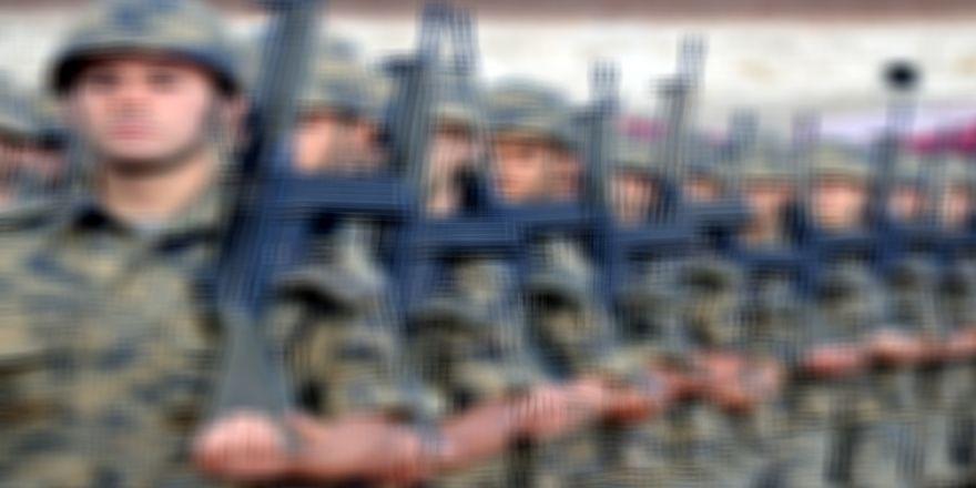 Son 3 ayda 72 asker itirafçı oldu