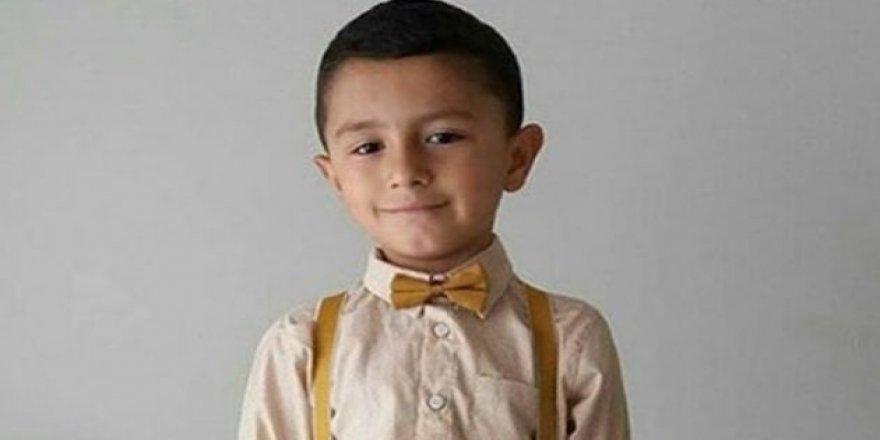 7 yaşındaki çocuğu 'yanlış iğne' öldürdü iddiası