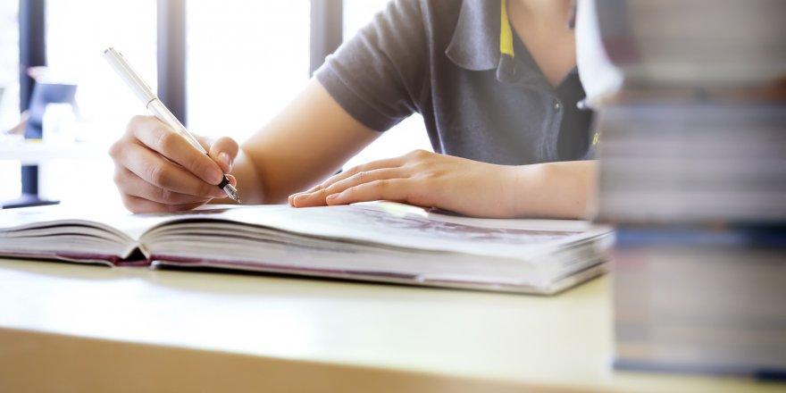 Lise öğrencilerine üniversitede burs imkanı