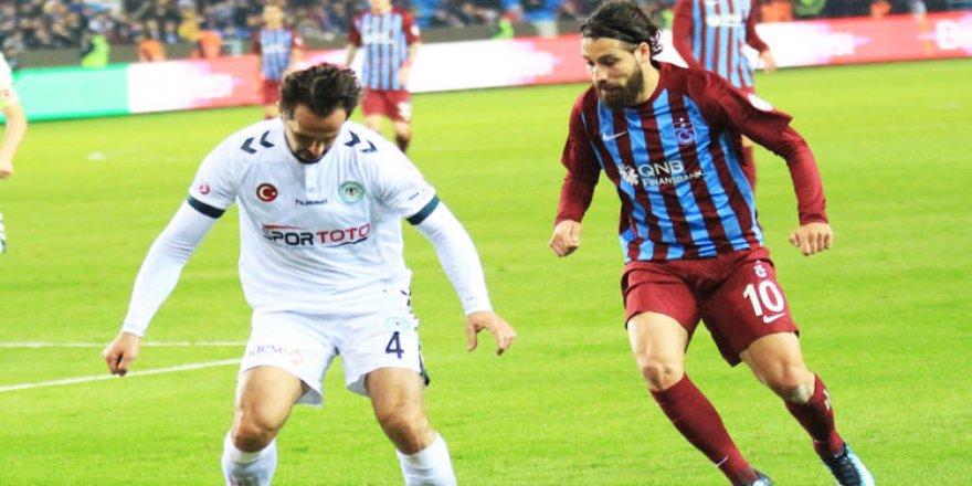 Trabzonspor şokta!