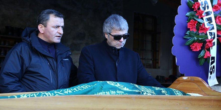Cengiz Kurtoğlu'nun acı günü