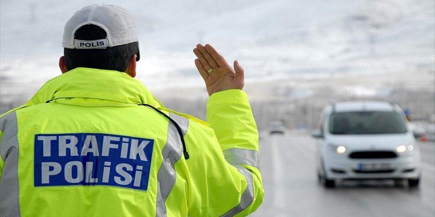Trafik cezaları 'anlık bildirimle' öğrenilecek