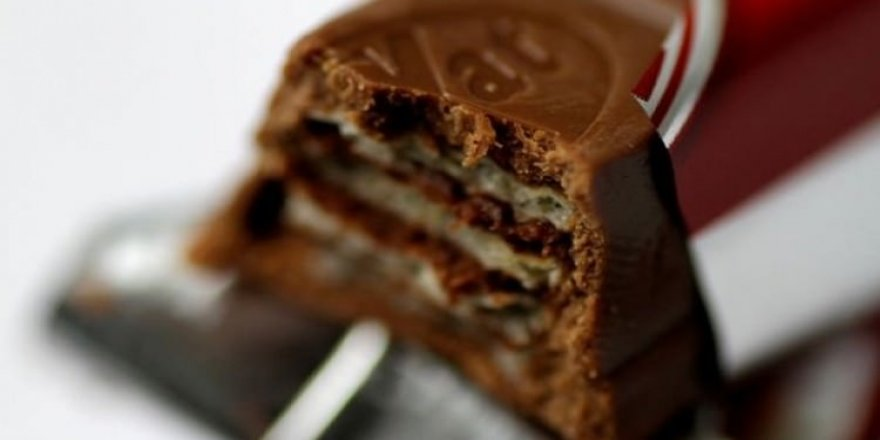 Dev firmayı Nutella aldı