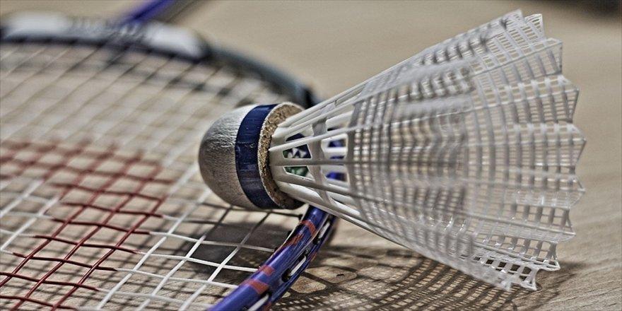 Milli badmintoncu Zehra Erdem en iyiler arasında