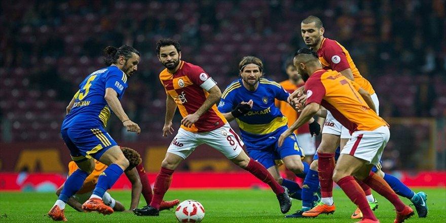 Galatasaray, Bucaspor'a konuk oluyor