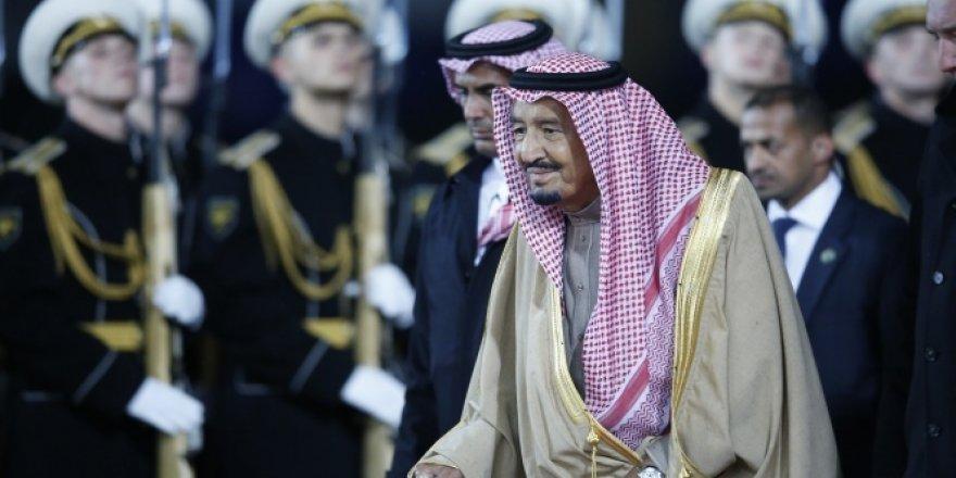 Kral Selman'dan Yemen'e 2 milyar dolar!
