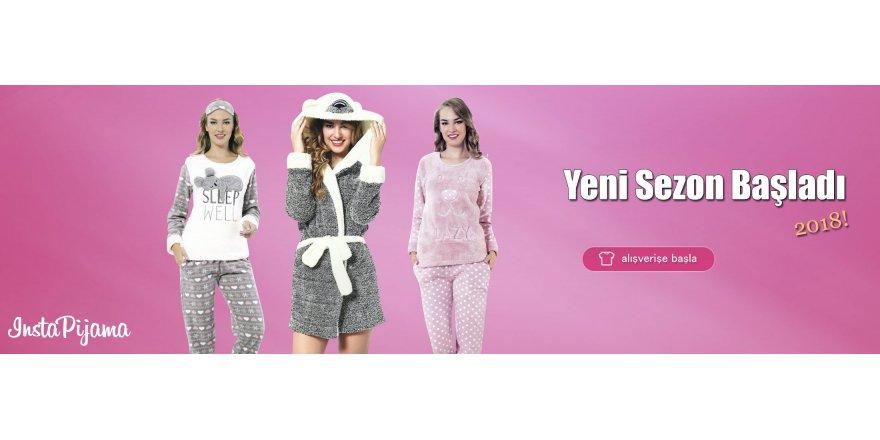 En Sevilen Pijama Takımı Modelleri