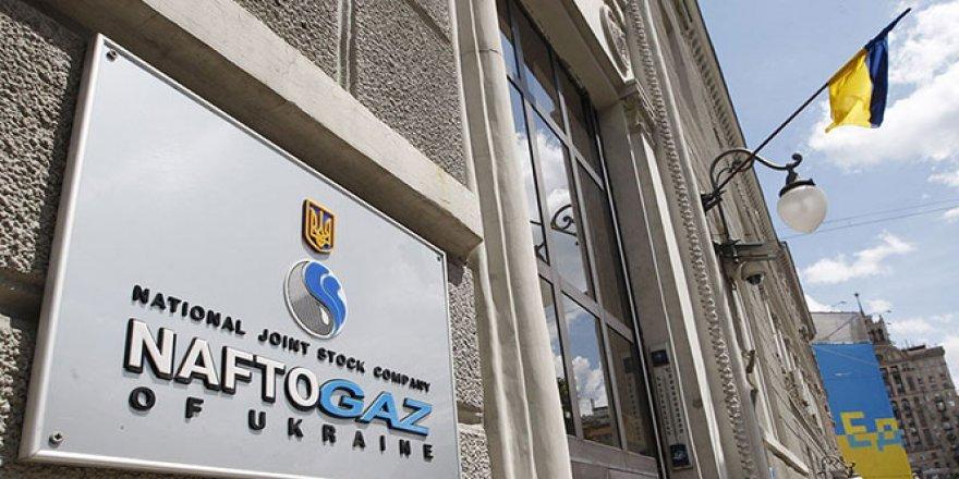 Ukrayna, Rusya'dan yeniden gaz almaya başlıyor