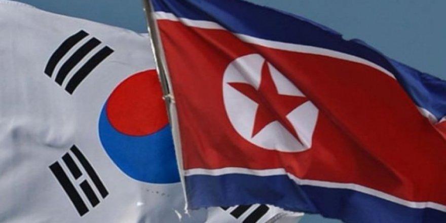 Güney Kore: Kuzey'in olimpiyatlara katılımı barışı hızlandıracak