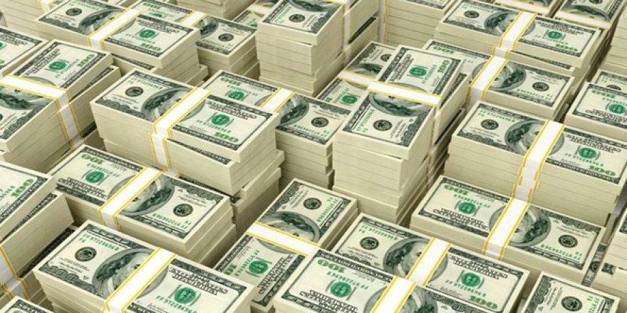 Dış borç stoku açıklandı