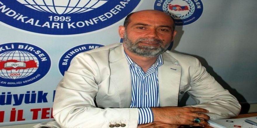 Başkan Aksoy'dan velilere uyarı...