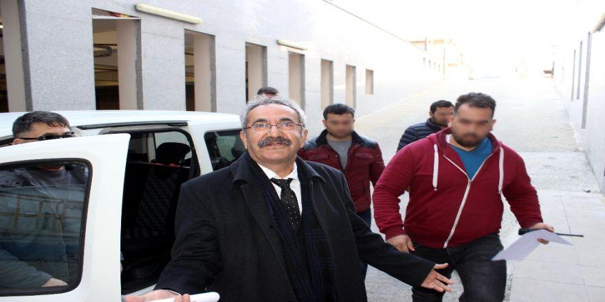 HDP'li vekile 5 yıl hapis