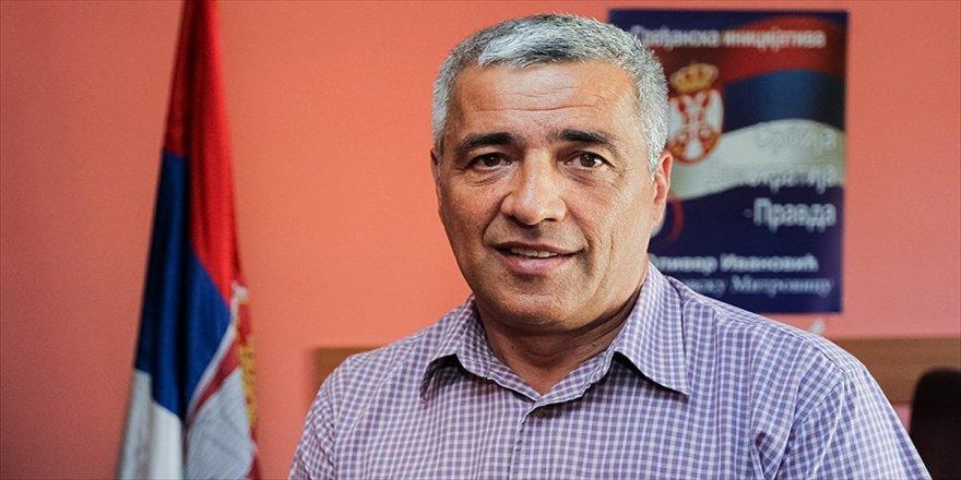 Kosova'nın tartışmalı Sırp lideri!