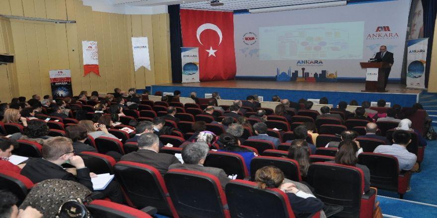 Bölgesel Yenilik Stratejisi Tanıtım ve Bilgilendirme toplantısı