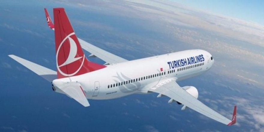 THY'den Airbus A330 için bakım ve yedek parça anlaşması