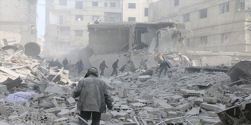 BM'den İdlib ve Doğu Guta için uyarı