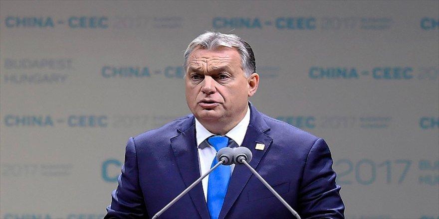 'Macaristan bir tane bile göçmen kabul etmeyecek'