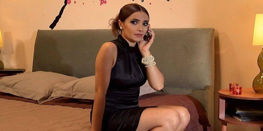 Yeni sevgilisini 'Diyarbakır prensi' notuyla ilan etti