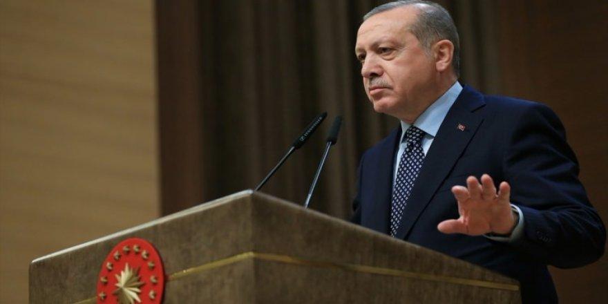 Cumhurbaşkanı Erdoğan talimat verdi: Bitirin!