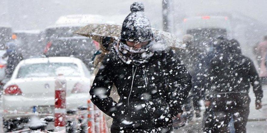 Meteoroloji'den son uyarı: Bu kez kesin geliyor