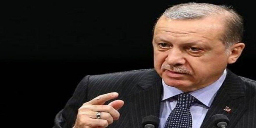 Cumhurbaşkanı Erdoğan'dan taşeron çıkışı!