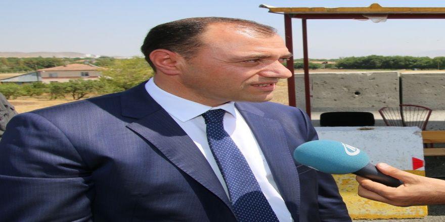 Elazığ 6'ıncı bölge teşviklerinden yararlanacak