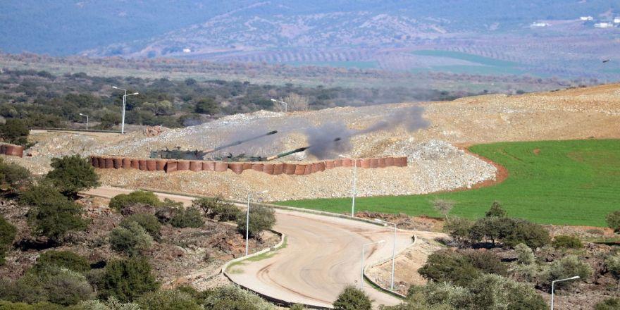 """""""PKK/PYD-YPG sicilleri kalkan olarak kullanıyor"""""""