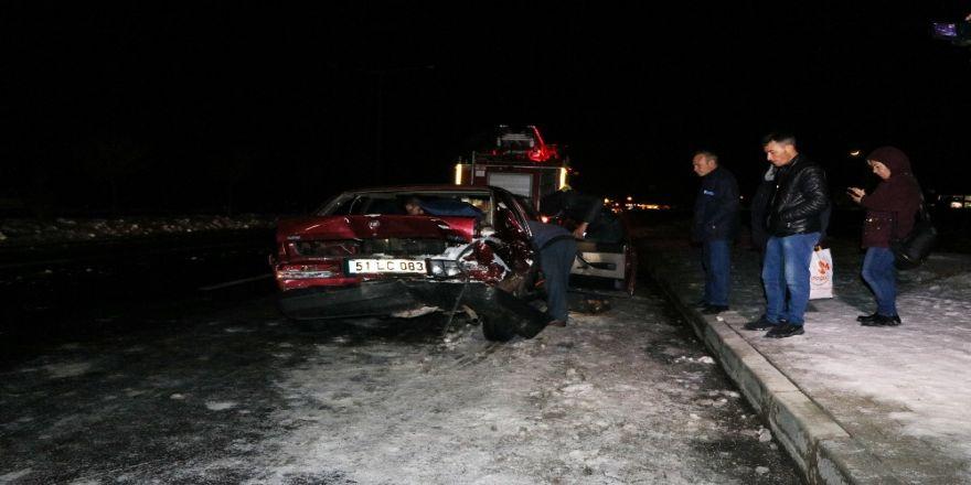 Gizli buzlanma kazaya neden oldu