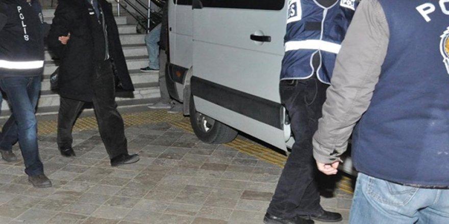6 ilde FETÖ operasyonu: 16 gözaltı