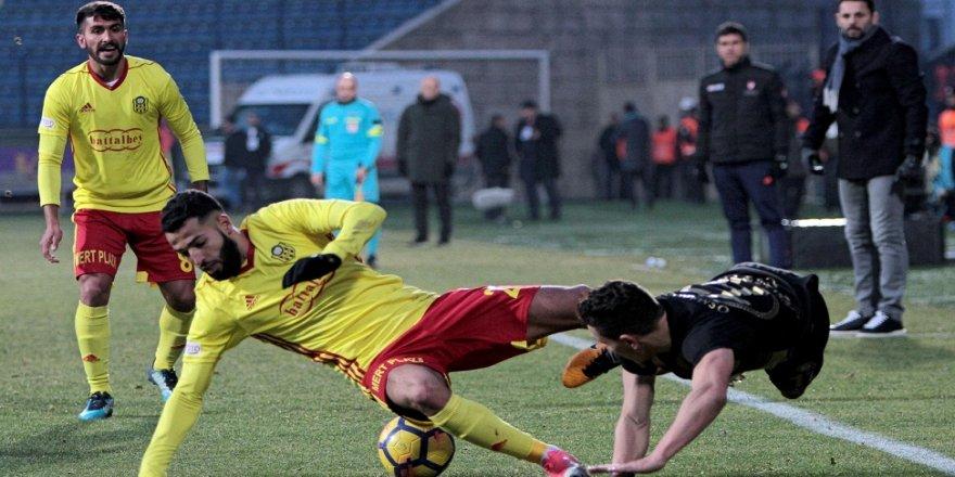 Malatyaspor, kaçan galibiyete üzülüyor