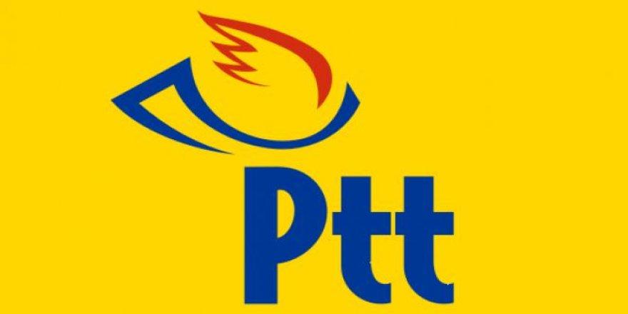 PTT'den kamuoyuna açıklama